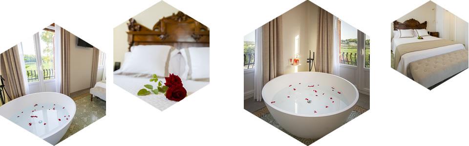 habitació rossinyol bolet casa modernista